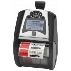 Мобильный принтер штрих-кода Zebra QLn-320 802.11g