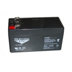 Аккумуляторная батарея для ККМ 12V